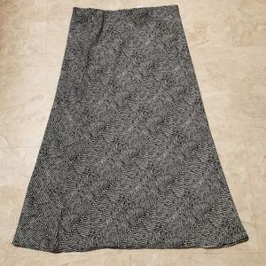 Dalia long skirt size 2